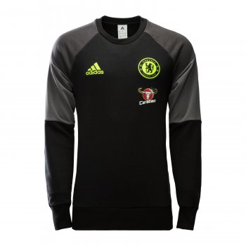 Adidas Chelsea 16/17 Sweater Top BK AP5620