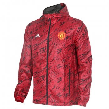 Adidas Manchester United 16/17 Windbreaker AY2799