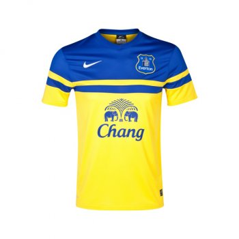 Nike Everton 13/14 (A) S/S 544408