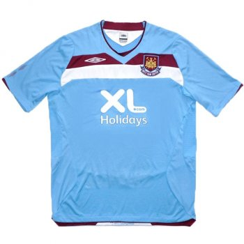 Umbro West Ham United 08/09 (A) S/S