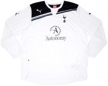 Puma Tottenham Hotspur 10/11 (H) L/S