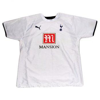 Puma Tottenham Hotspur 06/07 (H) S/S