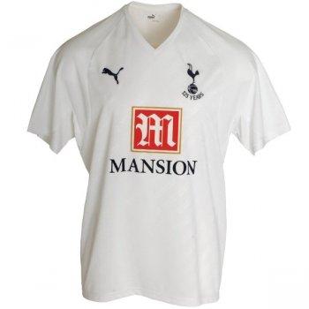 Puma Tottenham Hotspur 07/08 (H) S/S
