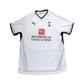 Puma Tottenham Hotspur 08/09 (H) S/S