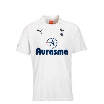 Puma Tottenham Hotspur 11/12 (H) S/S