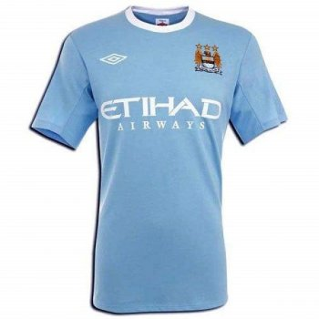 Umbro Manchester City 09/10 (H) S/S 19510168