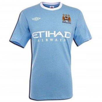 Umbro Manchester City 09/10 (H) S/S 19510168
