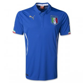 Puma National Team 2014 World Cup Italy (H) S/S 744288-01