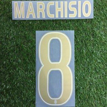 Juventus 15/16 (3RD)  Nameset