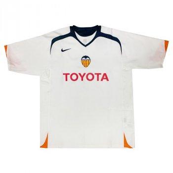 Nike Valencia 05/06 (H) S/S JSY