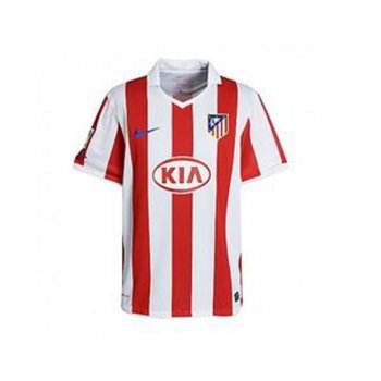 Nike Atletico Madrid 10/11 (H) S/S 382190-601