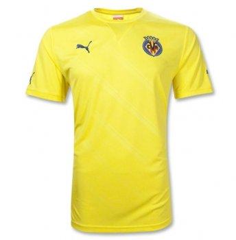 Puma Villarreal 11/12 (H) S/S