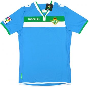 Macron Real Betis 13/14 (A) S/S