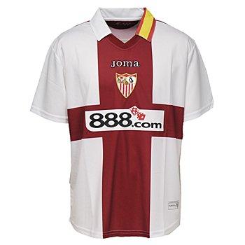 Joma Sevilla 07/08 (H) S/S UEFA 2000.98.0807