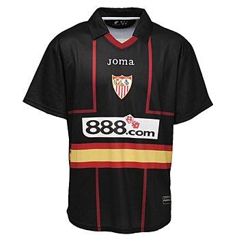 Joma Sevilla 07/08 (A) S/S UEFA 2000.98.1007