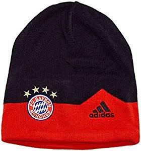 Adidas FC Bayern 14/15 UCL Beanie BK/GY M60156