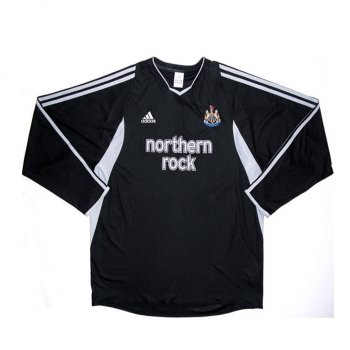 Adidas Newcastle United 03/04 (A) L/S
