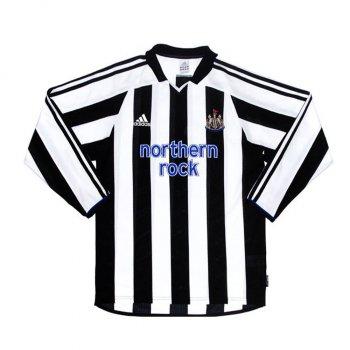 Adidas Newcastle United 03/04 (H) L/S