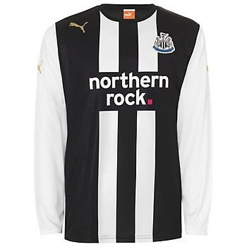 Puma Newcastle United 11/12 (H) L/S 739571-01
