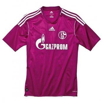 Adidas Schalke 04 FC 11/12 (3RD) S/S V13391
