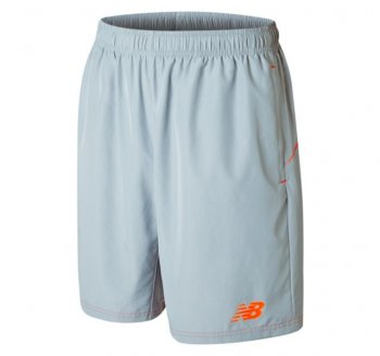 New Balance Training Shorts With Jonk+Pkt SVM WSSM535