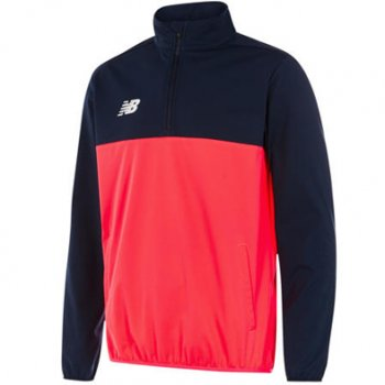 New Balance Tech Training 1/2 Zip WB GXY MT630143