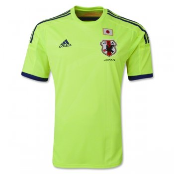 Adidas National Team 2014 World Cup Japan (A) S/S G74549