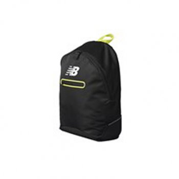 New Balance Team GymBag Black NTBGYMB6