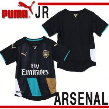 Puma Arsenal 15/16 (3RD) Kids Cup Replica 747577-04