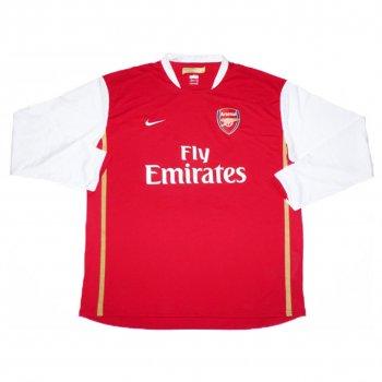 Nike Arsenal 06/08 (H) L/S