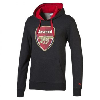 Puma Arsenal 15/16 Fan Hoody GY 747486-13