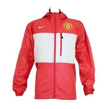 Nike Manchester United 14/15 Winger AUTH Jacket 628356-623