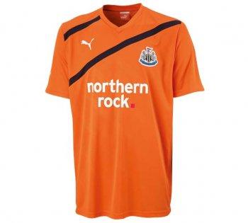 Puma Newcastle United 11/12 (A) S/S