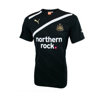 Puma Newcastle United 11/12 (3rd) S/S