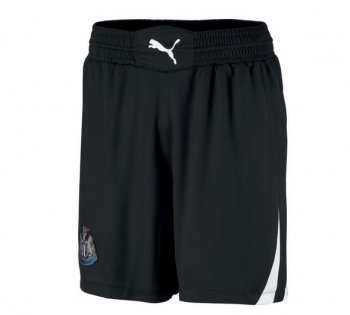 Puma Newcastle United 10/11 (H) Shorts