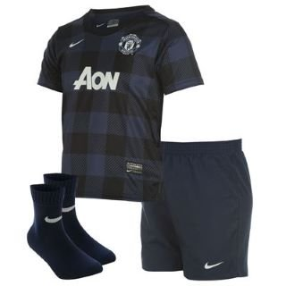 Nike Manchester United 13/14 (A) Little Boy Set 532874-411