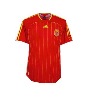 Adidas National Team 2006 Spain (H) S/S