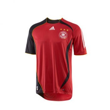 Adidas National Team 2006 Germany (A) S/S