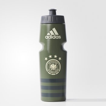 Adidas National Team 2016 Germany Bottle GN/GY/WHT AH5747