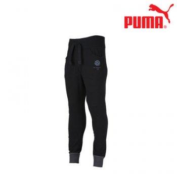 Puma BVB 15/16 T7 Cuffed Pants BK 746930-02