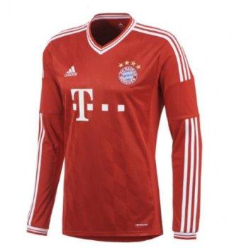 Adidas FC Bayern 13/14  (H) L/S G74157