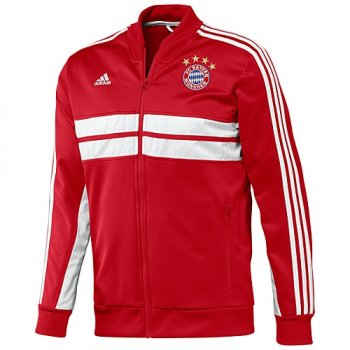 Adidas FC Bayern 13/14 ANTH Jacket G83270