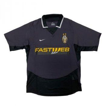 Nike Juventus 03/04 (3RD) S/S JSY 114325-500