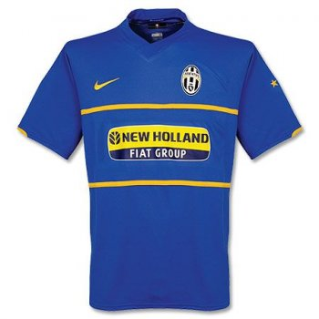 Nike Juventus 07/08 (A) S/S