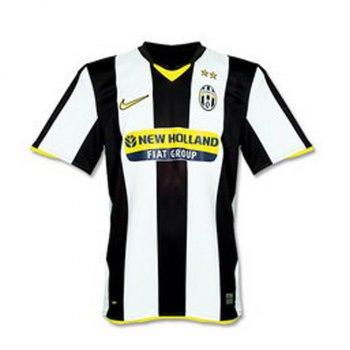 Nike Juventus 08/09 (H) S/S