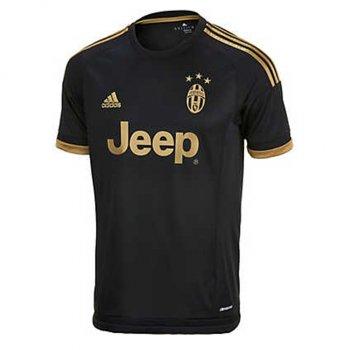 Adidas Juventus 15/16 (3RD) S/S JSY S12849