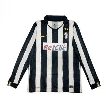 Nike Juventus 10/11 (H) L/S 394151-010