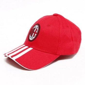 Adidas AC Milan 11/12 CAP O02564 RED