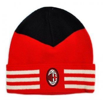 Adidas AC Milan 12/13 Beenie W37361 RED