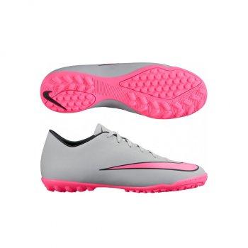 Nike Mercurial Victory V TF GY/PK/BK 651646-060
